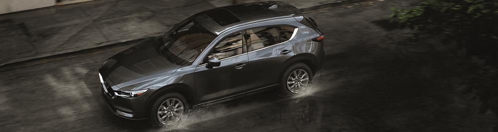 2020 Mazda CX-5 Engine Specs