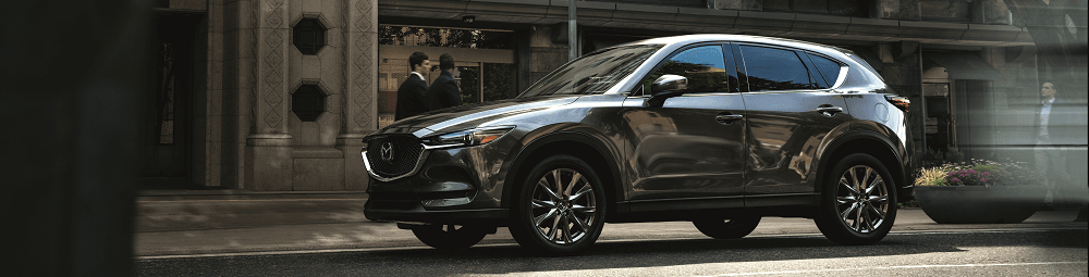 MAZDA CX-5 Technology Package