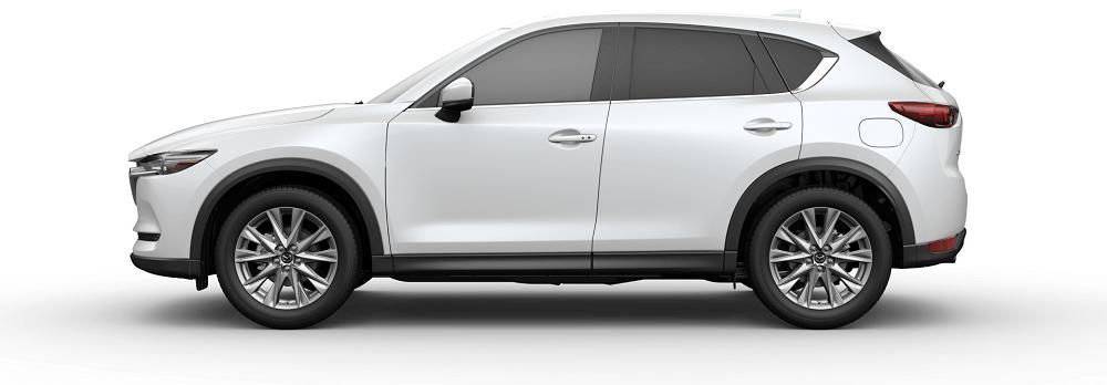 Mazda CX-5 Specs