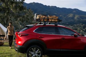 Mazda SUVs Doral FL Camping