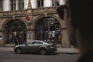 Mazda Sedans Doral FL