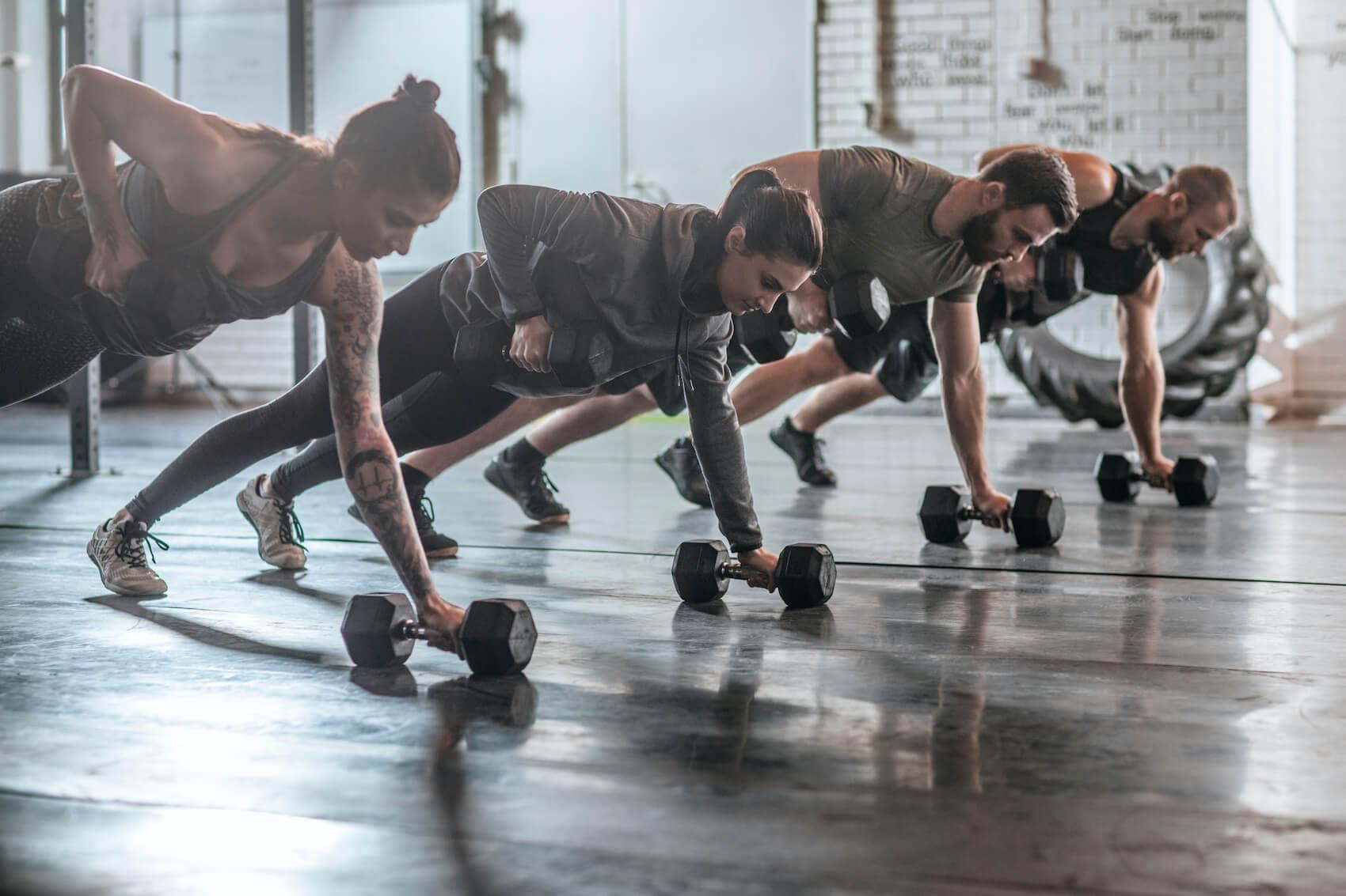 Doral Fitness Studio