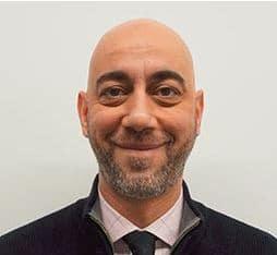Michael Santacroce