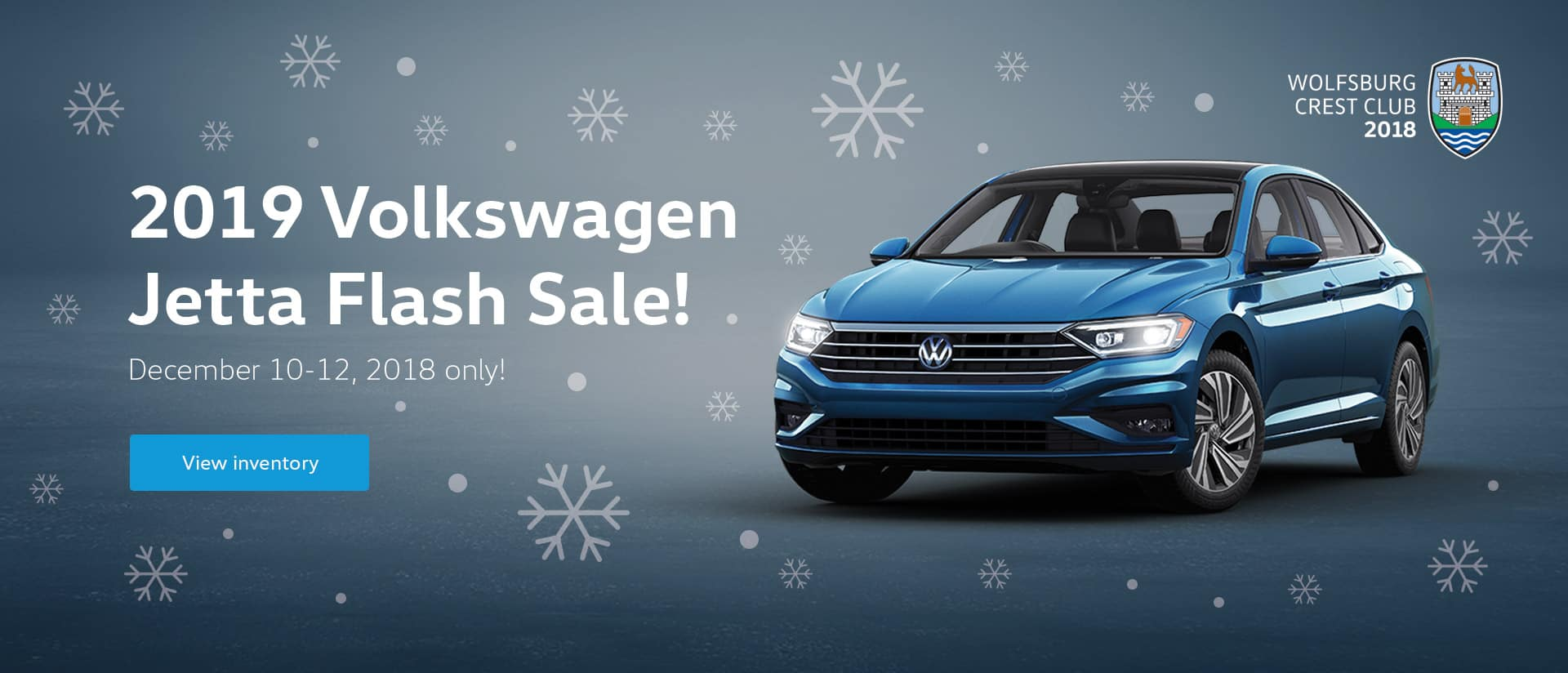 Jetta Flash Sale