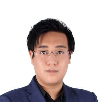 Vincent Su