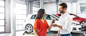 Pfaff Volkswagen Pre-Paid Maintenance Package