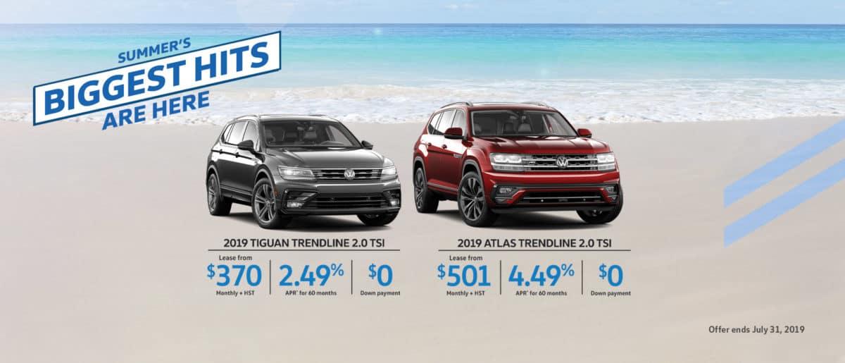 Volkswagen Pfaff Atlas Tiguan