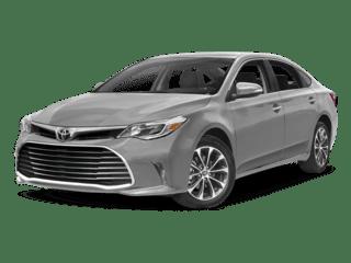 2018-Toyota-Avalon
