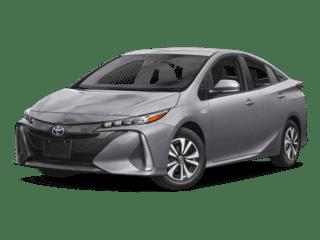 2018-Toyota-Prius Prime