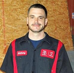 Anthony Lozano