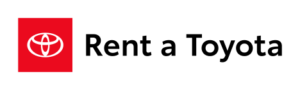 Rent-aToyota Logo
