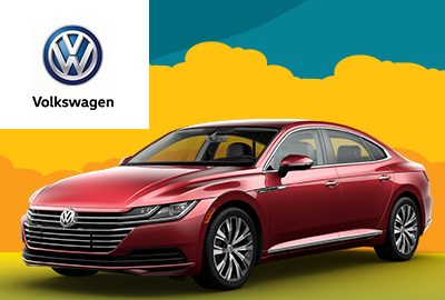 New 2019 Volkswagen Arteon SE 4-Motion