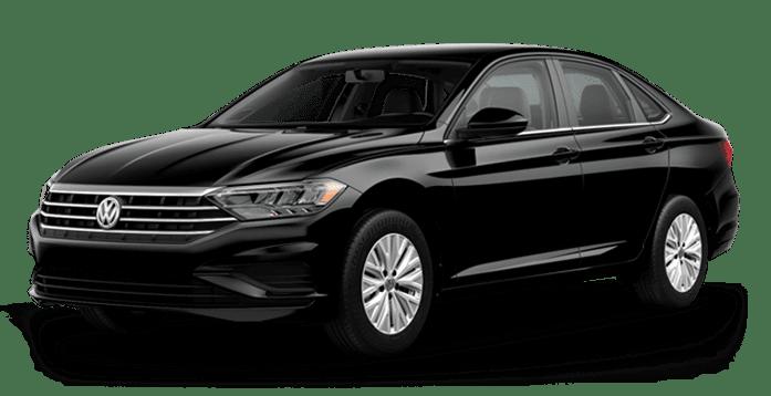 2019 VW Jetta Comparison Image