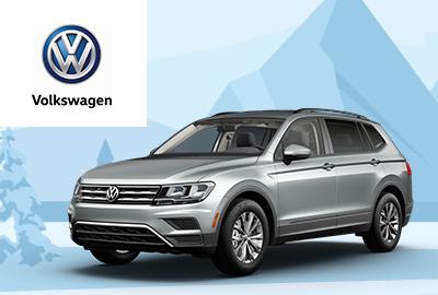 New 2020 Volkswagen Tiguan S AWD 4D Sport Utility 4Motion