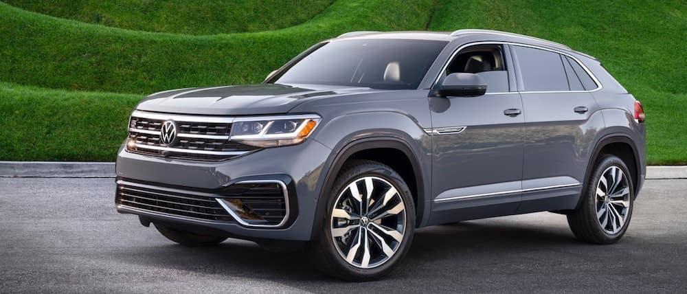 Vw Atlas Cross Sport Towing Capacity Platinum Volkswagen