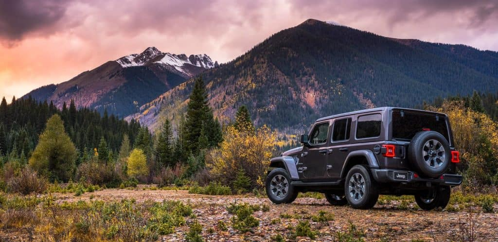 Jeep Dealer Serving Westminster CO