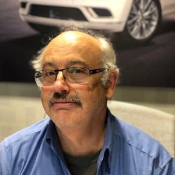 Mike Guida