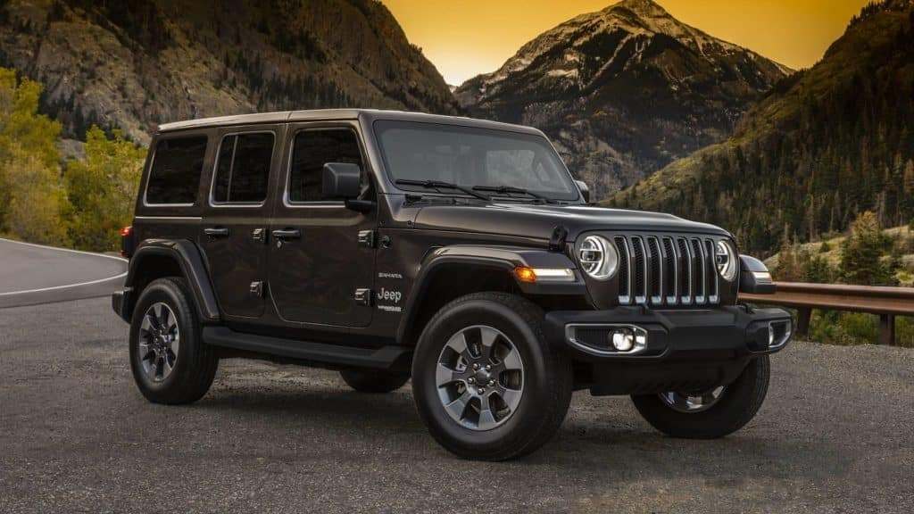 Why Buy 2020 Jeep Wrangler serving Golden CO