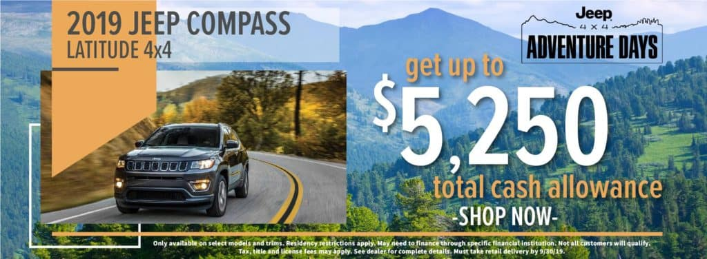 Boulder jeep Adventure Days Sales