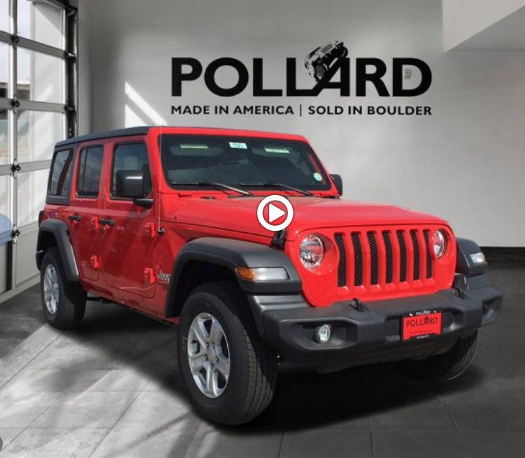 Request a 2019 Jeep Wrangler quotes near Golden CO