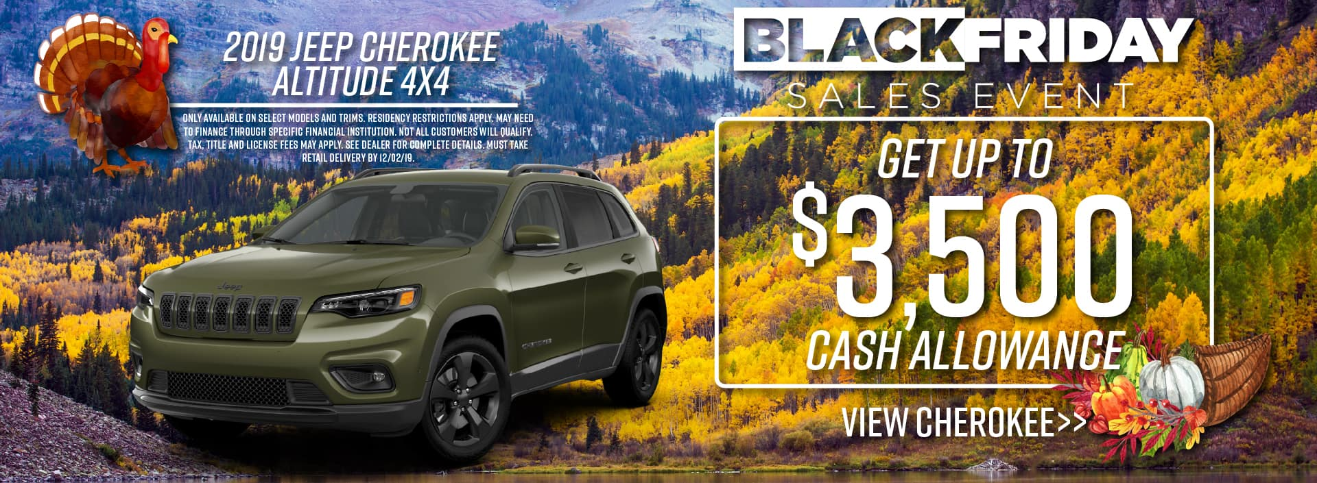 Save Big at the Black Friday Sales Event in Boulder CO