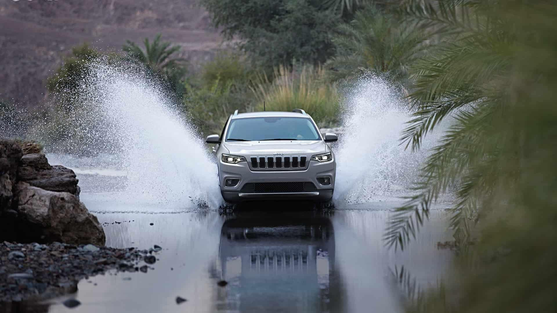 What's new with the 2020 Jeep Cherokee near Golden CO