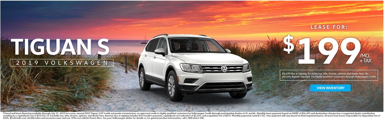 Prestige Volkswagen Volkswagen Dealer In Melbourne Fl