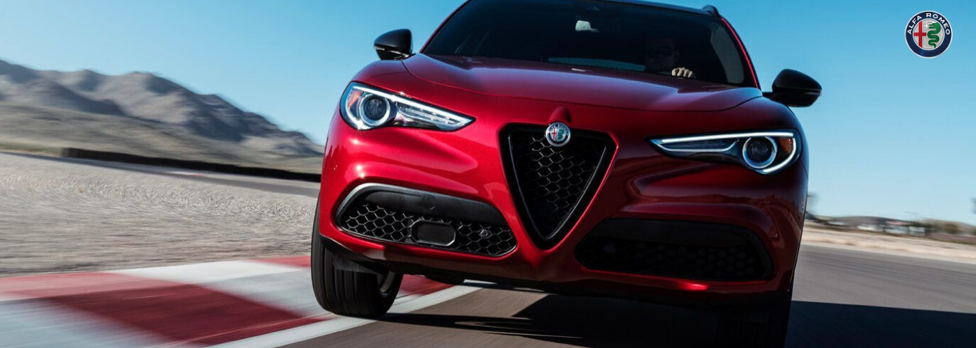 Alfa Romeo Stelvio Indianapolis IN