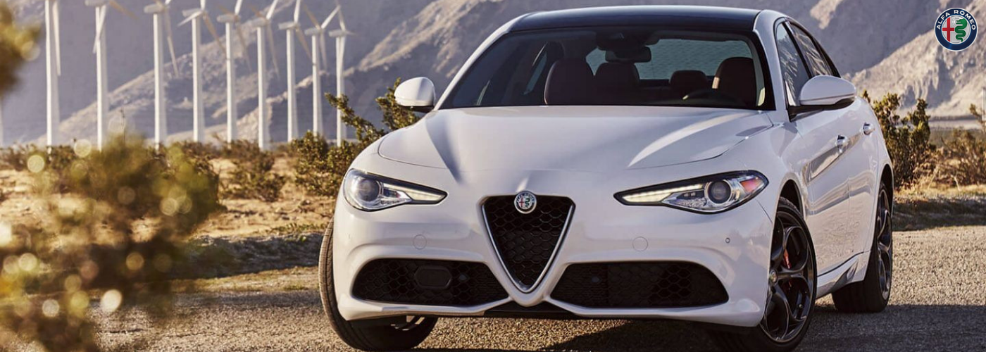 Alfa Romeo Giulia Carmel IN