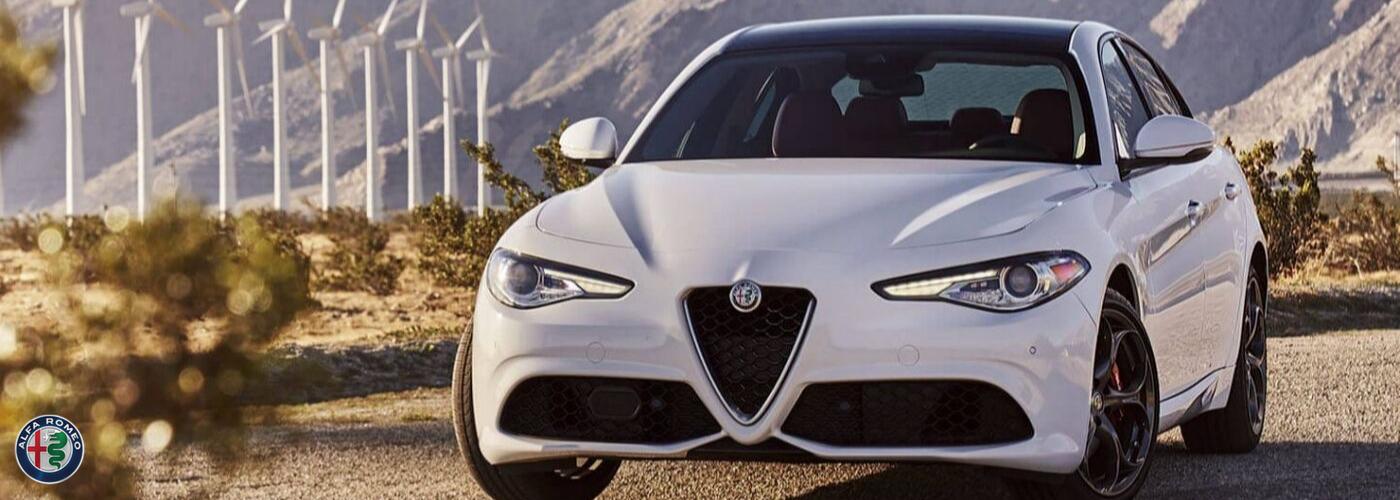 Alfa Romeo Giulia Fishers IN