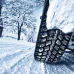 Winter Tire Care Tips
