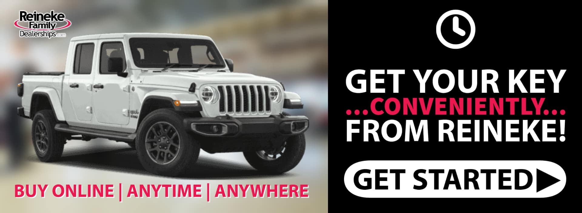 Reineke Chrysler Dodge Jeep Ram Auto Dealer Service In North Baltimore