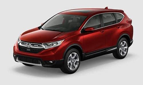 2019-Honda-CR-V-EX-L-Trim-Level