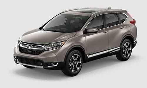 2019-Honda-CR-V-Touring-Trim-Level