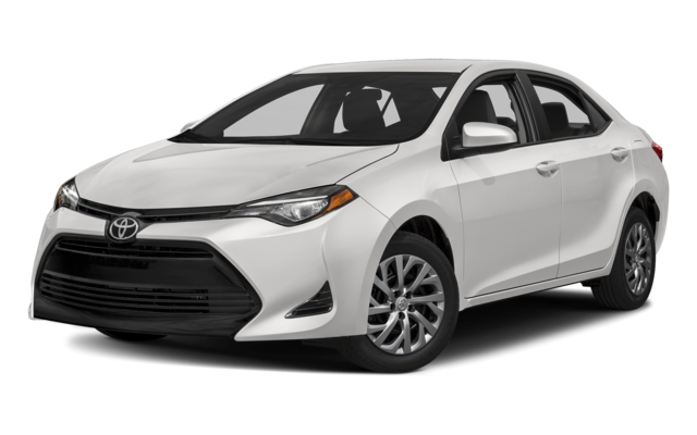 Toyota Corolla Mpg >> 2019 Toyota Corolla Vs 2018 Honda Civic Mpg Tech Features