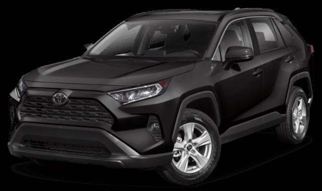 2019 Toyota Rav4 Vs 2018 Rav4 Year Over Year Comparison