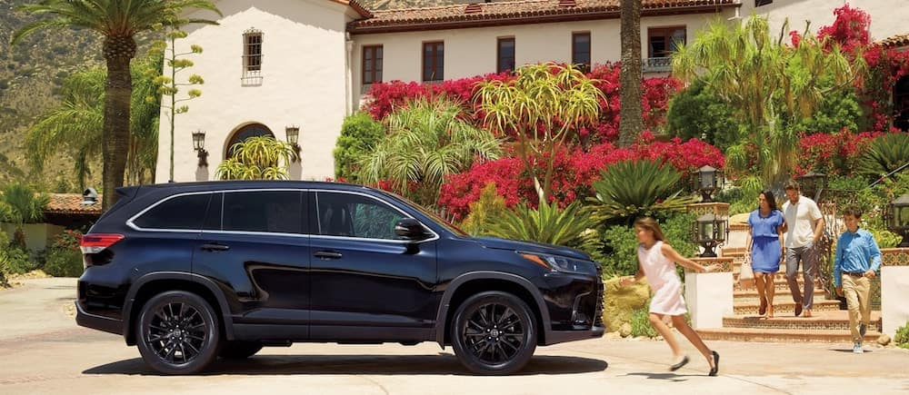 2019 Toyota Highlander Reviews