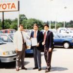 Rockingham Toyota