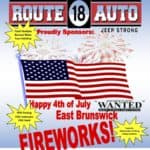 East Brunswick 4th of July Celebration 2018