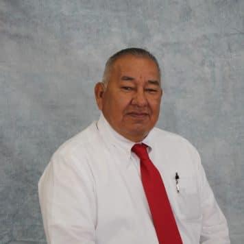 Manny Cuellar
