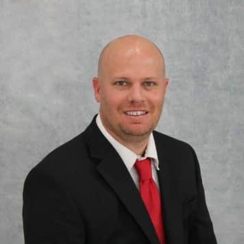 Dustin Dauer