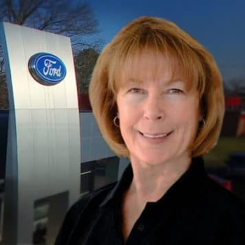 Paula Cobourn
