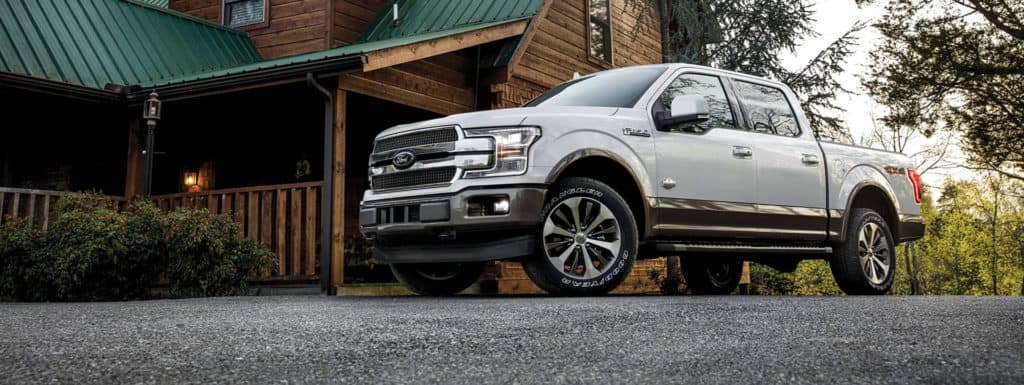 2018 Ford F-150 Pickup Truck at Sheridan Ford in Wilmington, DE