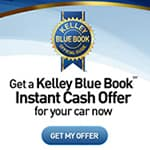 KBB Instant Cash Offer VDP Icon