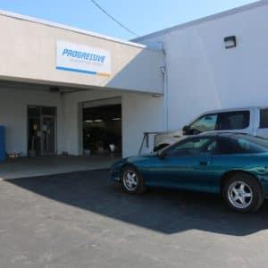 Sheridan Auto Body