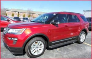 2018 Ford Explorer Review - Sheridan Ford in WIlmington, DE