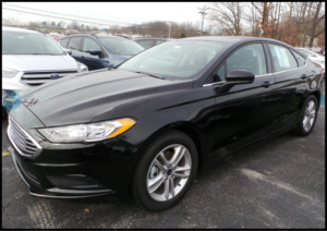 2018 Ford Fusion Review - Sheridan Ford in WIlmington, DE