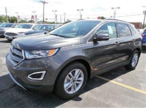 2018 Ford Edge Review from Sheridan Ford in Wilmington, DE