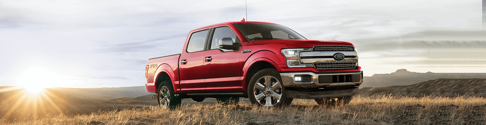2020 Ford F-150 Specs