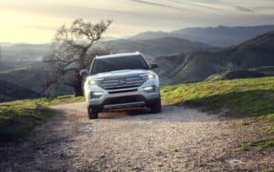 Ford Explorer Reviews Sheridan Ford Wilmington DE